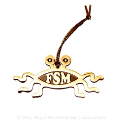 Flying Spaghetti Monster Ornament Bobby Henderson,fsm,flying spaghetti monster, ornament